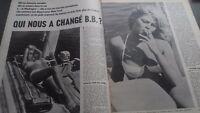 Rivista Mensile Kodak N° 1621 Brigitte Bardot 1965 Be Infolio