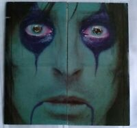 "ALICE COOPER ⚠️Unplayed⚠️ 1978-12"" Original LP-From the inside-WB BSK 3263-USA"