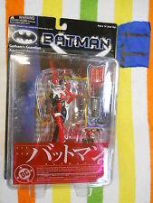 T1_13 DC Direct Batman YAMATO WAVE 1 HARLEY QUINN Original Series Action Figure