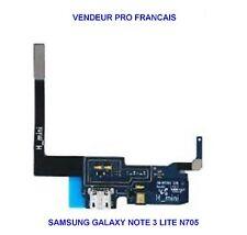 Nappe connecteur de charge   micro pour Samsung galaxy note 3  lite n7505