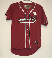 Dale Earnhardt Jr Racing Official Baseball Jersey Chase Authentics Size XL