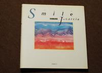 RARE!! Smile Japanese version of Jerry Garcia's Art Book 1993 Grateful Dead