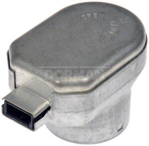 Headlamp Component   Dorman (OE Solutions)   601-163