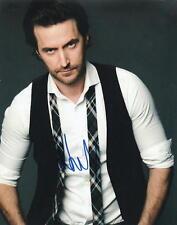 RICHARD ARMITAGE.. Handsome Hunk - SIGNED