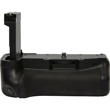 Vivitar Deluxe Power Battery Grip for Canon Rebel T7i & EOS 77D DSLRs
