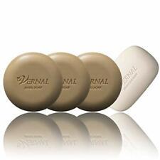 Basic Soap Set of 4 (three Ankh soap-sensitive Zaifu one) each 110g / Vernal / f