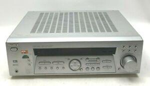 SONY STR-K740P AM/FM Stereo Digital Audio Home Surround Receiver System