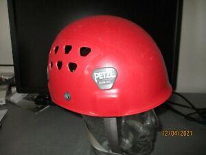Petzl Ecrin -ROC Kletterhelm Helm Schutzhelm Bergsteigern sicherheit Klettern