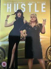 The Hustle DVD (2019) Anne Hathaway Rebel Wilson