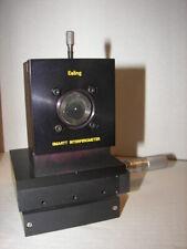 Ealing Smartt Point Diffraction Interferometer Laser Optics Photonics