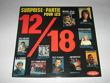 COMPIL FRENCH LP MOD PSYCH JERK