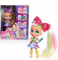 JoJo Siwa Hairdorables DREAM Limited Edition Doll 10 Surprises Colorful Style A
