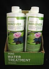 Beckett (Case) Ammonia Remover 16oz x 6 For Ponds And Fountains  (B3)(M)