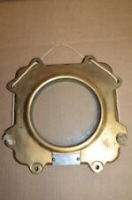 ORIGINAL BRASS SHIP PORTHOLE WINDOW Authentic by Chas J Henschel & Co Inc