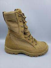 """DANNER Coyote Size 7.5 W  22311 Women's 8"""" Prowess  AR 670-1 Complaint Boots"""