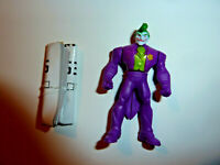 The Joker Batman Unlimited DC Comic Mighty Minis action figure toy villain!