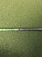 "NEW Aldila Tour Green ATX65 3.3 Extra Stiff Flex Shaft 44.25"" w/Adapter & Grip"