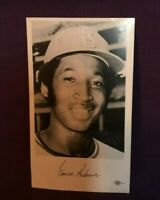* 1970's St. Louis Cardinals Baseball Team Issue Photo DWAIN ANDERSON