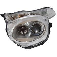 Valeo 45438 Left Passenger Side NS Headlamp Headlight Halogen LED Citroen C1