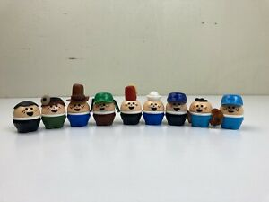 Toy Story Custom Made Toddle Tots
