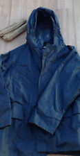 PORTWEST Boys Waterproof PackMac Jacket AGe 9-10Y NAVY holiday festival camping