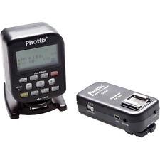 Phottix Odin TTL transmisor Disparador de Flash para cámaras Canon