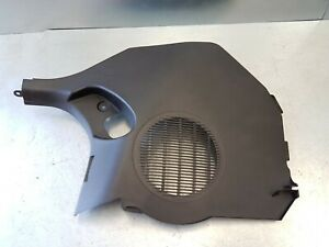 2005 BMW Z4 E85 2.5 PETROL DRIVER SIDE FRONT FOOTWELL SPEAKER COVER 51437016794