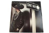 One Way Lady Album LP MCA Records MCA-5479