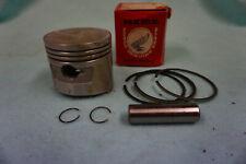 NOS Piston Kit Honda .50 CB750 SOHC Cycle Craft
