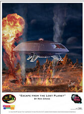 """Lost in Space - """"Escape From the Lost Planet"""" J2 print"""