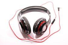 Beats Studio Headband Headphones - Black