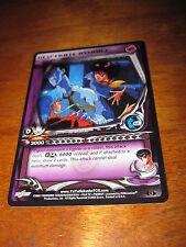 Yu Yu Hakusho TCG Desperate Assault Rare Card Dark Tournament 1st Edition R43