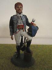 Del Prado - Officer, British Hussars, 1814 SNP068 Napoleonic Wars