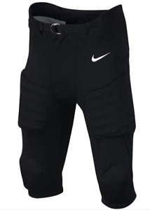 Nike Recruit 3.0 Compression Football Pants (Big Kids / Boys) Black Size X-Large