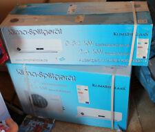 Splitklimagerät Klimaanlage Klima Splitgerät Klima1st Klaas