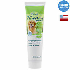 8 in 1 Excel Enervite Adult Vitamin Paste for Dogs (Weight Gain), 4.25-Ounce