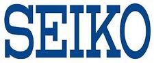 SEIKO Prospex Kinetic original GLASS fit case 5M62-0BL0, 5M82-0AF0 5M62-0BL005B