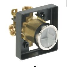 Delta R10000-IP Universal Mixing Rough-In Valve with IPS Connnections