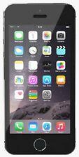 Apple iPhone 5s 32gb Space Gray-MDA smartphone sin contrato
