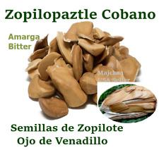 Zopilopastle 1 oz cobano zopilopaztle semillas de zopilote OJO de Venadillo
