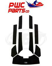 SeaDoo GTX 1996-2002 GTI 97-2000 BlackTip Turf Traction Mat w/ PSA BLACK DIAMOND