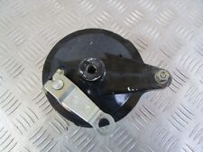 YAMAHA TTR 90 2004 Rear Brake Plate 9617