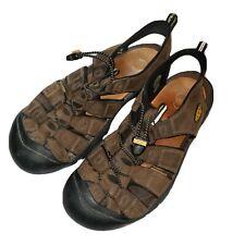 Keen Mens Size 12 Waterproof Hiking Sandals Mens Model 011014