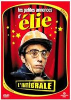 DVD Les Petites Annonces D'élie L'INTÉGRALE Occasion
