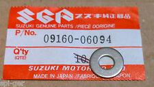1985 GSXR750 Suzuki New Genuine Cowl Fairing Washer P/No. 09160-06094