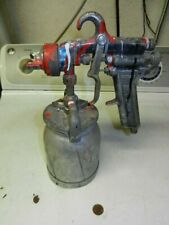 New listing Olderr Binks Model 7 Paint Spray Gun Used