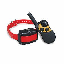 Petsafe 250m remote dog trainer e-collier électrique choc statique formation uk spec