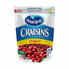 Ocean Spray Craisins Dried Cranberries 48 Oz, 48 oz 48 Ounce (Pack of 1)