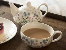 ROYAL BOTANIC GARDENS, KEW Meadow Bugs TEA FOR ONE Cup & Teapot