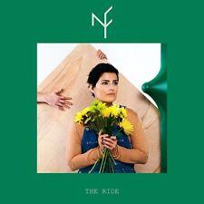 NELLY FURTADO 'THE RIDE' CD (2017)